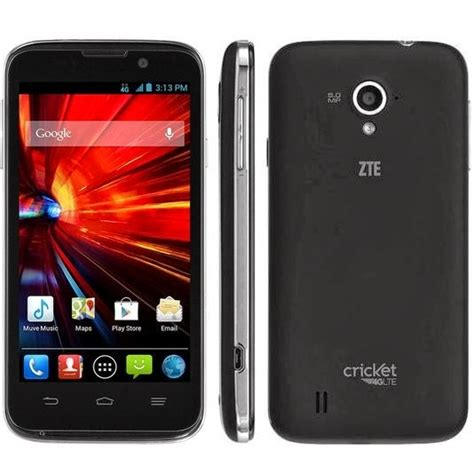 cricket announces lte capable iphone    zte source prepaid phone news