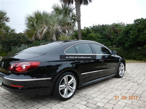 volkswagen sedan 2010 2010 volkswagen cc sport sedan 4 door 2 0 turbo r