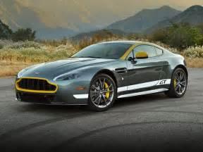 Aston Martin Vantage Cost 2016 Aston Martin Vantage Gt Information