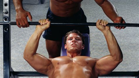 better bench press the key to a bigger better bench press muscle fitness