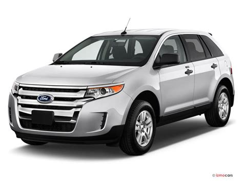 2013 ford edge prices reviews and pictures u s news world report