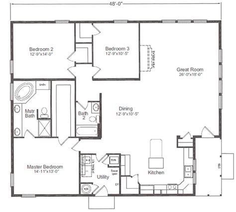 custom floorplans custom skyline floorplans archives ziegler homes luxamcc