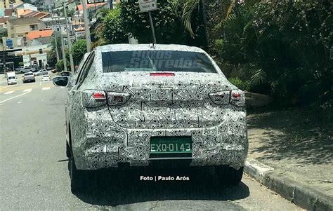 Flagra Chevrolet Prisma 2020 by Flagra Confirma Que O Chevrolet Prisma 2020 Brasileiro