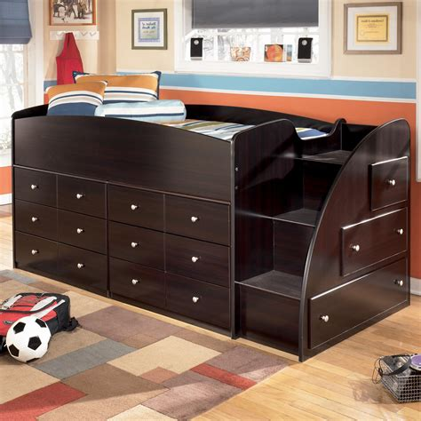 loft bed with desk and dresser junior loft bed kids furniture ideas