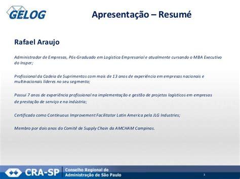 Mba ã Rcio Exterior Sp by Semana De 233 Rcio Exterior E Log 237 Stica Aplica 231 227 O De