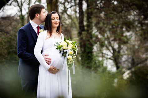 Standesamt Hochzeit by Babybauchfotos Dresden Schwangerschaftsfotos