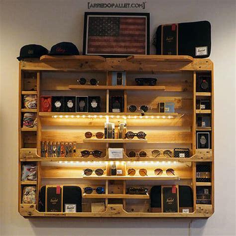 arredare negozi negozi arredamento riciclato design casa creativa e