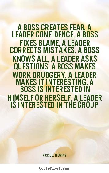 inspirational quotes   boss quotesgram