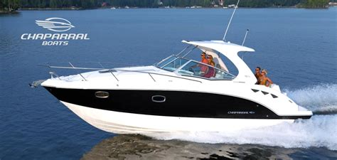 why buy a chaparral boat intermarine - Chaparral Boat Buy
