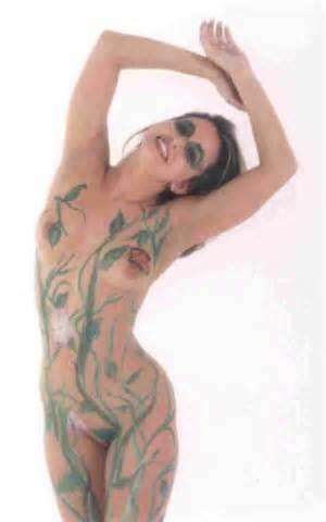 Pics photos body painting gallery 3