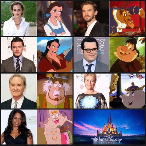 beauty and the beast cast beauty and the beast 2017 images beauty and the beast