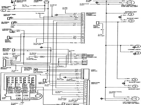 toyota tundra reverse light wiring diagram wiring forums
