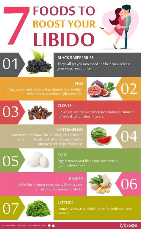 sex foods for the bedroom foods that helps to increase your libido next is the
