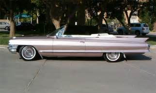 62 Cadillac Convertible For Sale 1962 Cadillac Series 62 Convertible Barrett Jackson