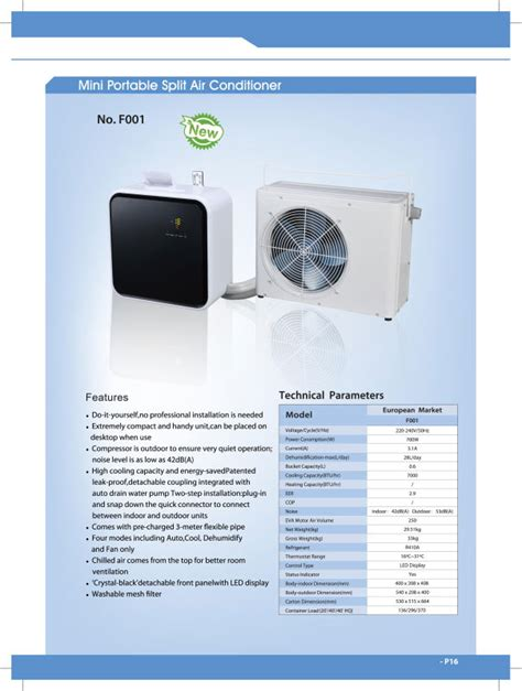 low power air conditioner low power portable air conditioner air conditioner guided