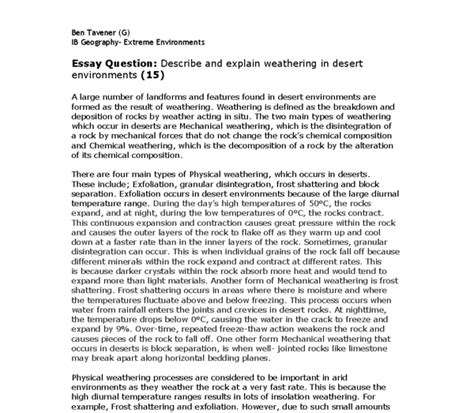 human geography dissertation human geography dissertation titles physical geography