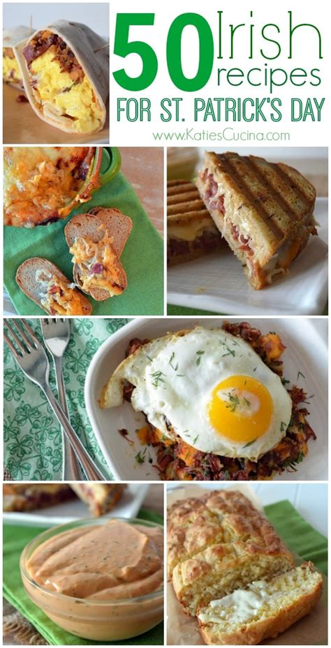 st s day recipes from ireland 50 recipes for st s day favething