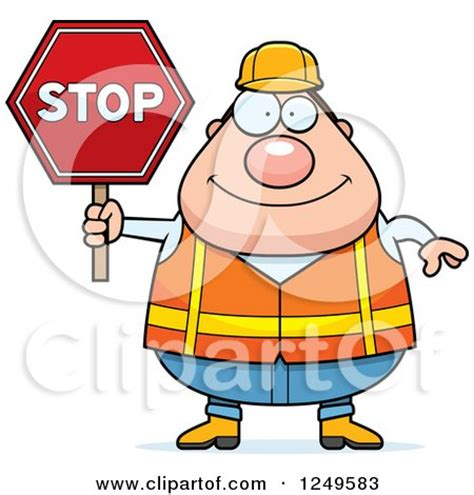 royalty free (rf) stop sign clipart, illustrations, vector