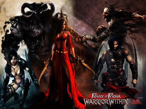 Home Fantasy Design Inc by Prince Of Persia Warrior Within Images Awsome Hd