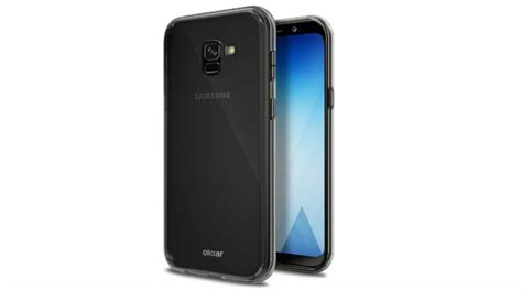 Samsung A5 2018 Release Date samsung galaxy a5 2018 renders with infinity display leaked report the indian express
