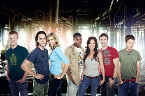Friday Lights Characters by Quot Friday Lights Quot Cast Portfolio 1