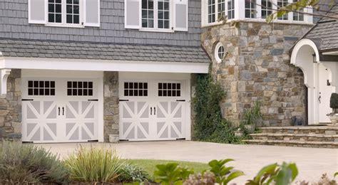 pella crossbuck garage door garage doors