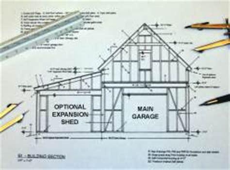 small garage plans one car garage plans choosing the best single car garage