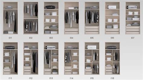 vestidor organizacion resultado de imagen de organizacion de armarios empotrados