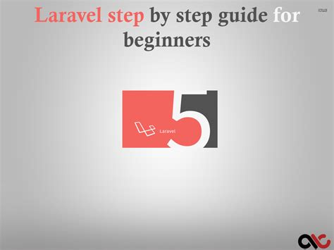 laravel tutorial for beginners step by step video laravel step by step guide for beginners installation of