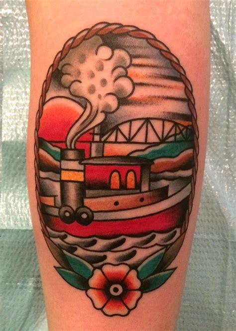 tugboat tattoo index of wp content gallery luke