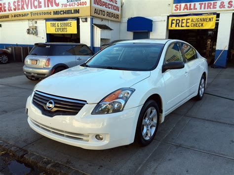 2009 Nissan Altima For Sale by Used Nissan For Sale In Staten Island Ny