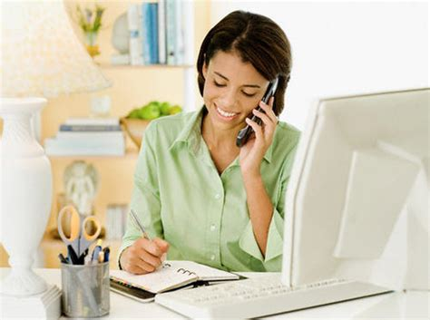 Online Receptionist Jobs Work From Home - customer service jobs the 1 work from home opportunity