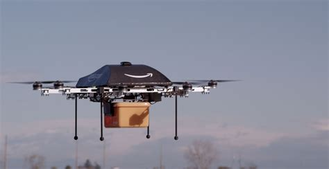 How Much Do House Plans Cost by Amazon Drone Delivery Why It S Not Crazy