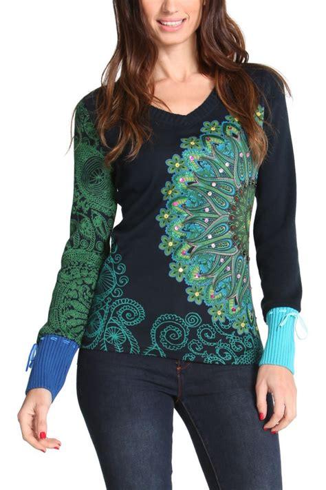 Catty Dress 1 desigual catty jumper marino l xl born2style fashion store