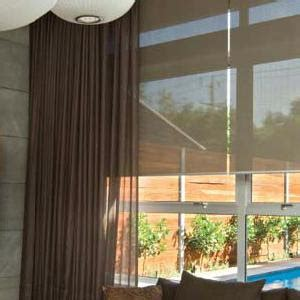sheer curtains over roller blinds office interior design beautifull sheer curtain