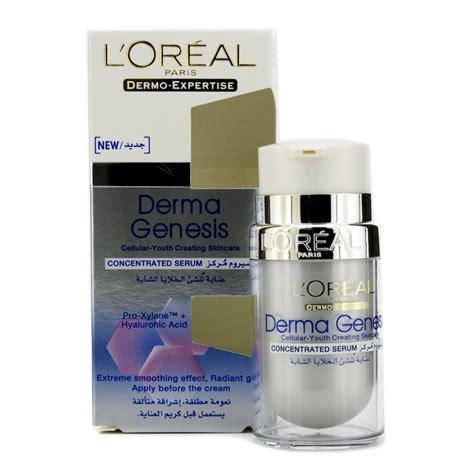 L Oreal Derma Genesis l oreal dermo expertise derma genesis concentrated serum