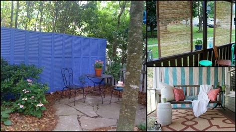 screen ideas for backyard privacy privacy screen ideas for your outdoor area