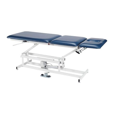 armedica hi lo treatment tables armedica am series hi lo treatment table health products