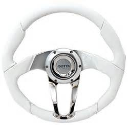 Isotta Steering Wheels Marine Uk Hardin Marine 13 1 2 Quot Isotta Zulga Steering Wheel