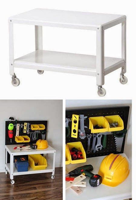 ikea tool bench 17 best ideas about kids tool bench on pinterest