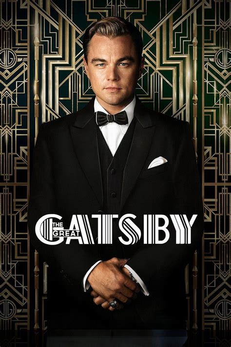 big themes in the great gatsby affiches posters et images de gatsby le magnifique 2013