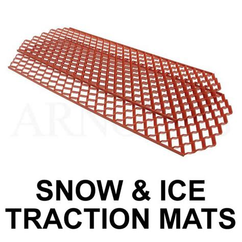 Car Snow Traction Mats car snow grabber wheel tyre grip traction mats tracks recovery mud sand ebay