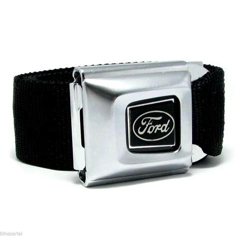 ford seatbelt belt buckle belts