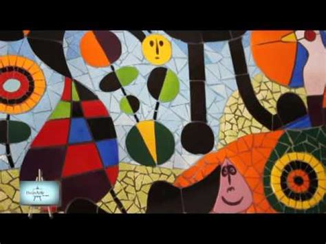 youtube decorarte en casa graciela gonzalez fiola t 233 cnica mosaiquismo youtube