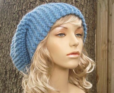 knitting pattern hat chunky chunky knit hat pattern a knitting blog