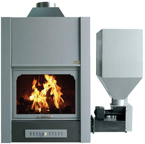 camini a legna e pellet combinati termocamini combinati legna con forno