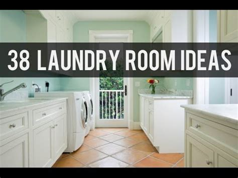 design on a dime laundry room 38 big and small laundry room ideas and designs with