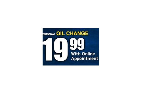 oil change coupons national tire and battery