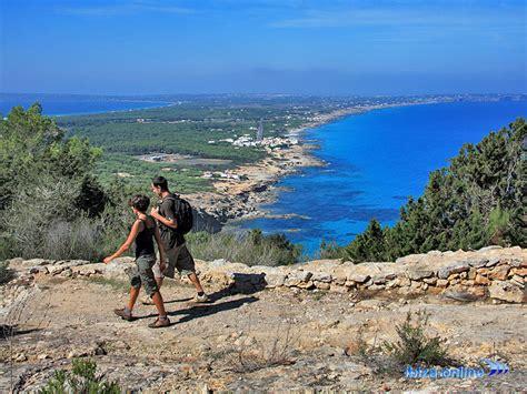 noleggio auto formentera porto turismo formentera passeggiate e itinerari ibiza