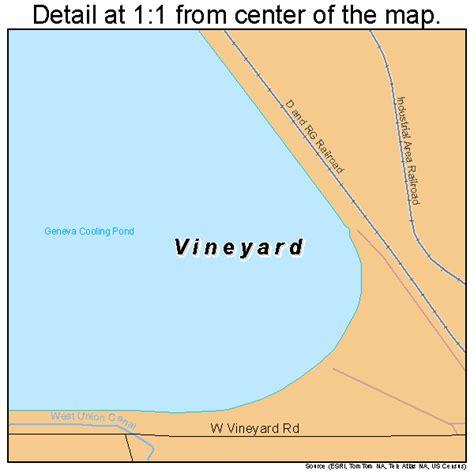 vineyard utah map vineyard utah map 4980420